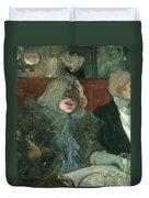 Toulouse-lautrec, 1899 Duvet Cover