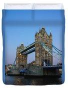 Tower Bridge 5 Duvet Cover
