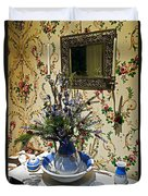 Tower Grove House Study 6 Duvet Cover