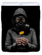 Toxic Hope Duvet Cover