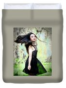 Tracie Dang 1 Duvet Cover