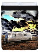 Trailer Duvet Cover