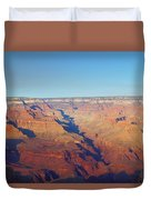 Trailview Overlook Iv Duvet Cover