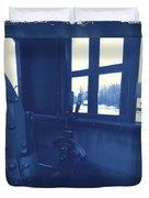 Trains 5 3a Duvet Cover