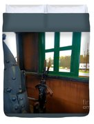 Trains 5 Selfoc Duvet Cover