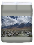 Tranquility... Duvet Cover