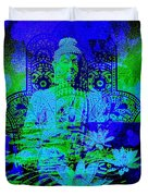 Tranquility Zen Duvet Cover