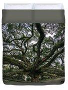 Treaty Oak 12-15-2015 051 Duvet Cover