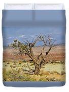 Tree #4 Duvet Cover