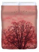 Tree Art 01 Duvet Cover