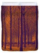 Tree Art 56y Duvet Cover