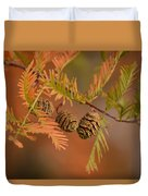 Tree Babies Duvet Cover