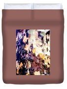 Tree Bark 2 Duvet Cover