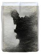 Tree Bark Collection # 46 Duvet Cover