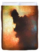 Tree Bark Collection # 47 Duvet Cover