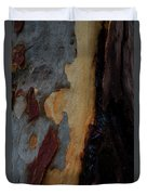 Tree Bark Collection # 52 Duvet Cover