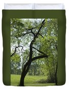 Tree Dali Duvet Cover