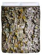 Tree Trunk Detail Duvet Cover