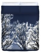 Tree Fantasy 2 Duvet Cover