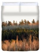 Tree Layer Cake Duvet Cover