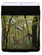 Tree Limbs Duvet Cover