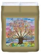 Tree Of Life #1 Duvet Cover