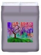 Tree Of Life 111 Duvet Cover