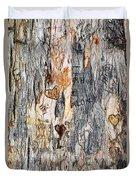 Tree Of Love 2 Duvet Cover