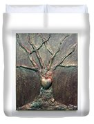 Tree Of Love Duvet Cover