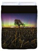 Tree Of Wonder Duvet Cover