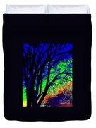 Tree One Duvet Cover