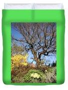Tree Photo 993 Duvet Cover