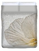 Tree Poppy Duvet Cover