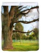 Tree Series 1323 Duvet Cover