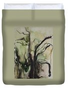 Tree Series V Duvet Cover
