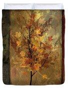 Tree Story Duvet Cover