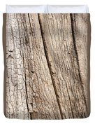 Tree Texture 4 Duvet Cover