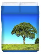 Tree Two One... Duvet Cover
