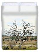 Tree009 Duvet Cover