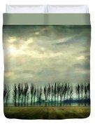 Treeline Duvet Cover