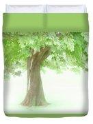 Treeness Duvet Cover