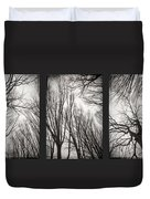 Treeology Duvet Cover
