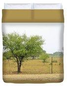 Trees 011 Duvet Cover