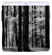 Trees #2 Duvet Cover
