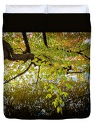 Trees 9684 Duvet Cover