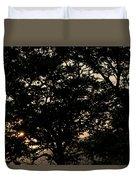 Trees - San Salvador II Duvet Cover