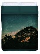 Trees - San Salvador Iv Duvet Cover