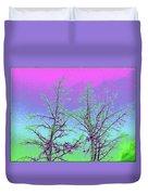 Treetops 5 Duvet Cover