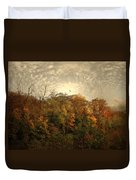 Treetops Duvet Cover