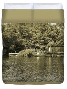 Trestle End Duvet Cover